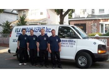 New York window company Vila Window Repair Inc.