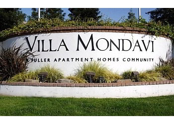 Bakersfield apartments for rent Villa Mondavi