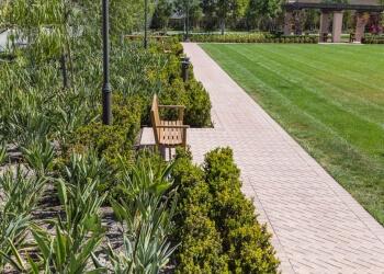 Rancho Cucamonga landscaping company Villa Park Landscape