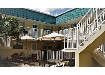 Fort Lauderdale assisted living facility Villa Rio Vista