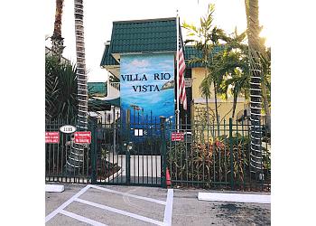 Fort Lauderdale assisted living facility Villa Rio Vista