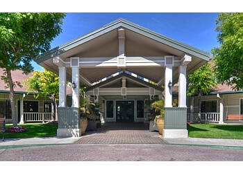 Salinas assisted living facility SUNRISE VILLA SALINAS
