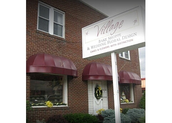 Allentown cake Village Bake Shoppe