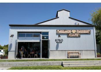 Santa Rosa bakery Village Bakery