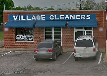 Grand Prairie dry cleaner Village Cleaners