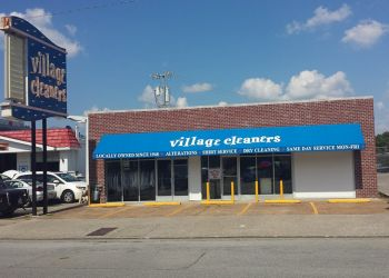 Nashville dry cleaner Village Cleaners