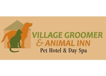 Clarksville pet grooming Village Groomer & Animal Inn