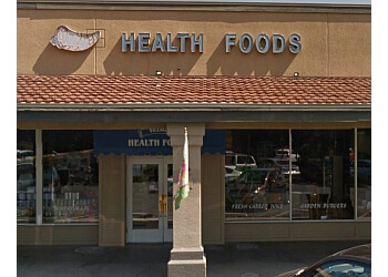 Modesto juice bar Village Health Foods