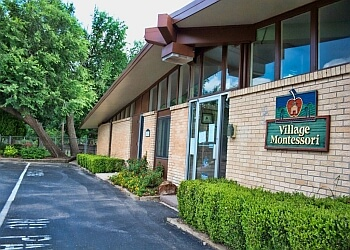 Oklahoma City preschool Village Montessori