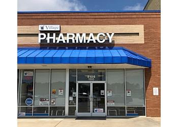Fayetteville pharmacy Village Pharmacy, LLC