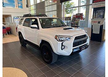 Car Dealerships Lincoln Ne >> 3 Best Car Dealerships in Omaha, NE - Expert Recommendations