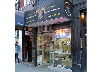 3 best tattoo shops in new york ny threebestrated