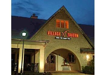 Greensboro american cuisine Village Tavern