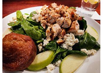 Winston Salem american restaurant Village Tavern