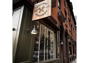 Philadelphia american cuisine Village Whiskey