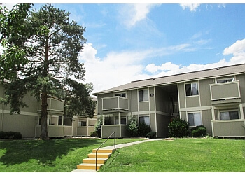 Reno apartments for rent Village of the Pines Apartments