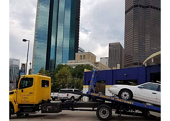 Denver towing company Villalobos Towing LLC