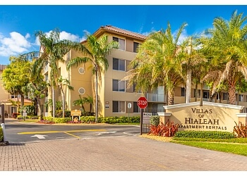 Hialeah apartments for rent Villa of Hialeah