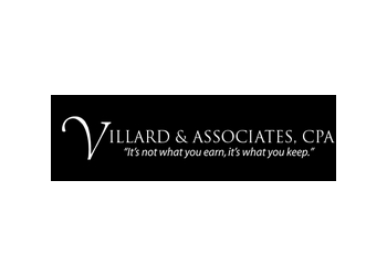 Madison accounting firm Villard & Associates, CPA
