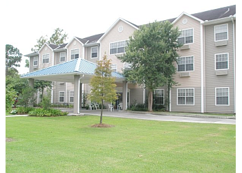 New Orleans assisted living facility Ville Ste Marie Senior Living