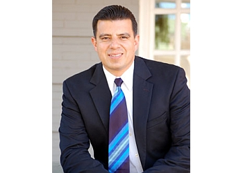 El Paso business lawyer Jorge Villegas