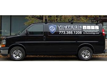 VinTech Security Systems