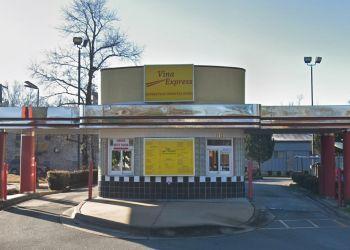 Little Rock vietnamese restaurant Vina Express