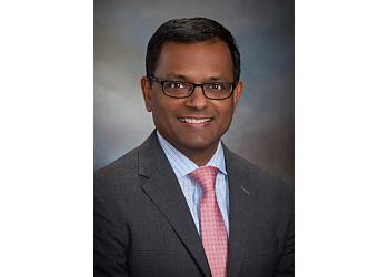Charlotte neurosurgeon Vinay Deshmukh, MD, FACS