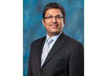 Minneapolis oncologist Vinay Gupta, MD - Minnesota Oncology