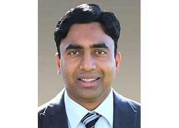 Sacramento pain management doctor Vinay M. Reddy, MD