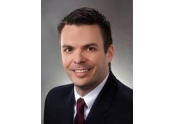 Bakersfield business lawyer Vincent Gorski