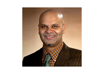 Providence urologist Vincent Harisaran, MD