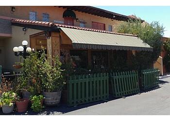 Phoenix french cuisine Vincent on Camelback