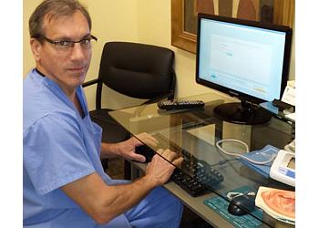 Las Vegas ent doctor Vincent P Nalbone, MD