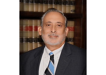 Cape Coral personal injury lawyer Vincent Tolisano