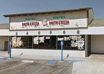 Lancaster pizza place Vince's Pasta & Pizza