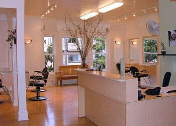 Vine Street Salon