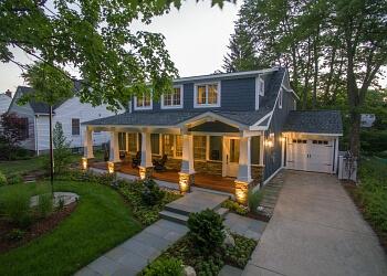 Ann Arbor home builder Vinewood Custom Builders