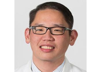 Bakersfield urologist Vinh Trang, MD