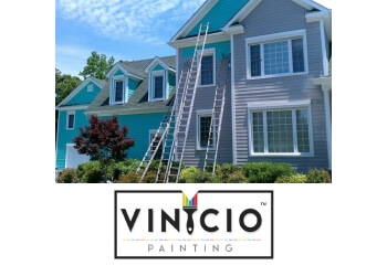 Hialeah painter Vinicio Painting