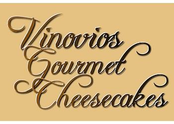 Chandler cake Vinovios Gourmet Cheesecakes LLC