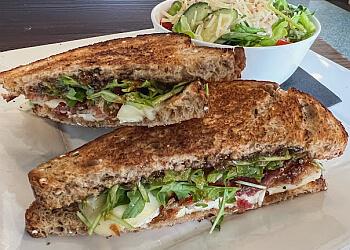 Montgomery bagel shop Vintage Cafe