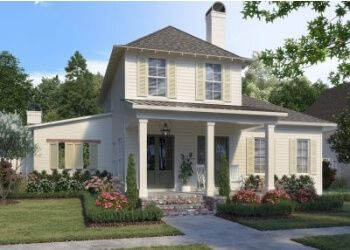 Shreveport home builder Vintage Homes, LLC.