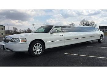 Columbus limo service Violet Limousine Service