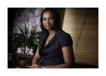 Arlington immigration lawyer Violet Nwokoye