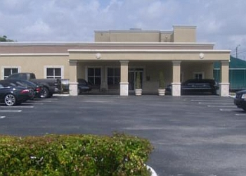 Miami funeral home Vior Funeral Home