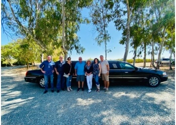 3 Best Limo Service In Fresno Ca Expert Recommendations