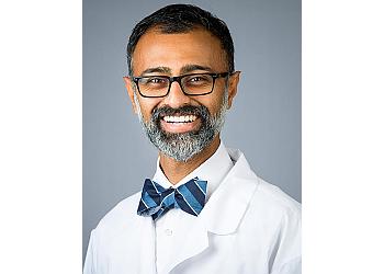 Eugene endocrinologist Vipul Lakhani, MD