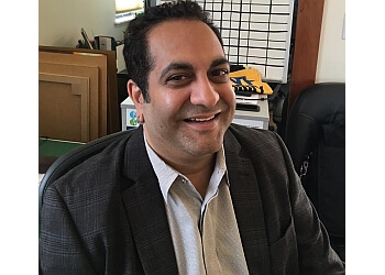 Oakland mortgage company Viral (Vic) Joshi-Mortgage Consultant