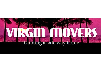 Victorville moving company Virgin Movers
